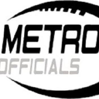 Mobile Metro Football Officials - MMFOA Football