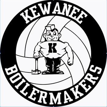 Kewanee High School - Girls' Varsity Volleyball