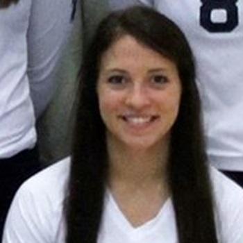 Ashley Ostrander