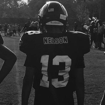 Zeb Nelson