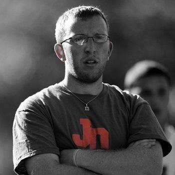 Matt Schachtel Assistant Coach