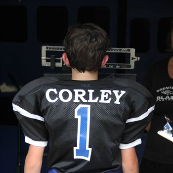 Parker Corley