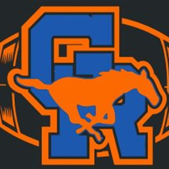 Gordon-Rushville High School - Boys' Varsity Football