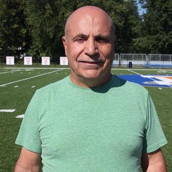 Felix Fabiano Allenatore-Head Coach