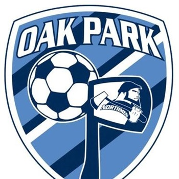 Oak Park High School - Boys' Varsity Soccer