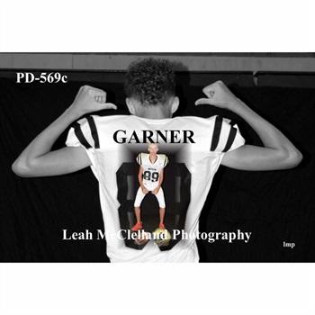 Gabriel Garner