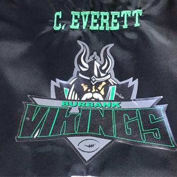 Chase Everett