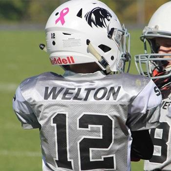Daniel Welton