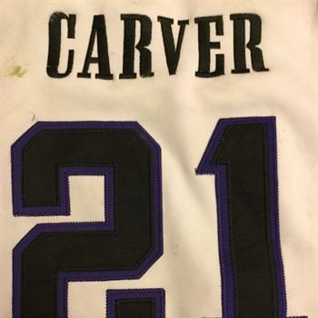 Jared Carver