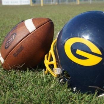 Goldsboro High School - Mens Varsity Football