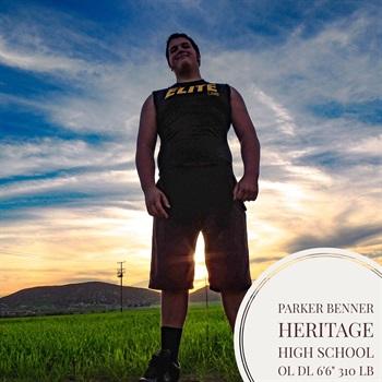 Parker Benner