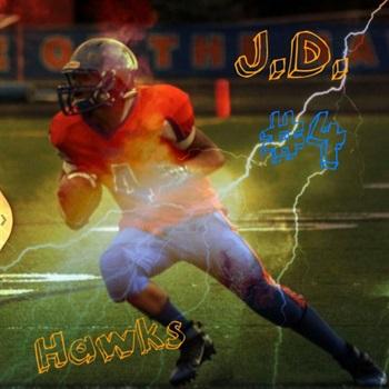 Jaydon Dennis