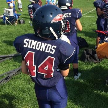 AJ Simonds