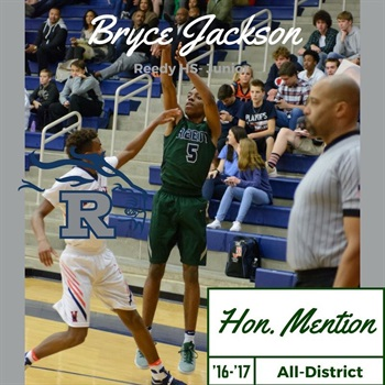 Bryce Jackson