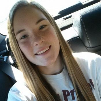 Kaylee Reynolds