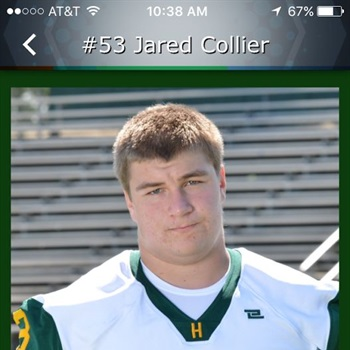 Jared Collier