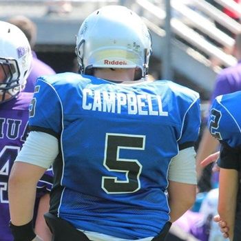 Cam Campbell