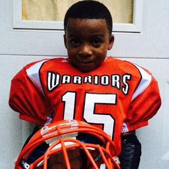 Terrell Little