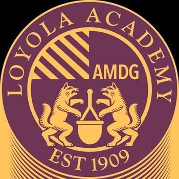 Loyola Academy High School - Cheer
