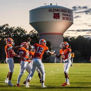Glenn High School - Boys Varsity Football