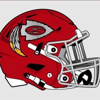 Susquehanna Township High School - Indians Varsity Football