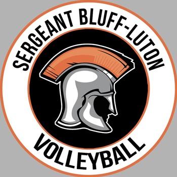 Sergeant Bluff-Luton High School - Girls Varsity Volleyball