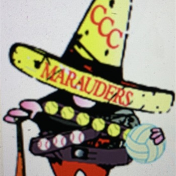 Clearwater Central Catholic High School - Marauders