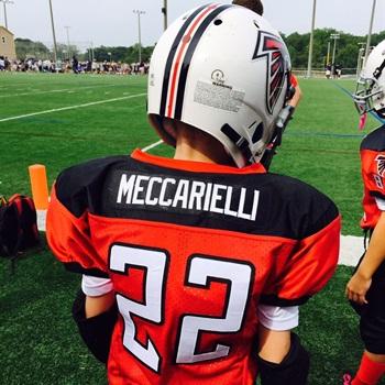 Brennan Meccarielli