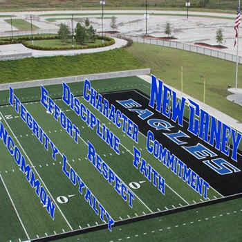 New Caney High School - Varsity Football