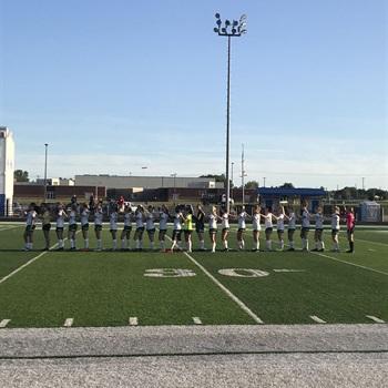 Park High School - Varsity Girls Soccer