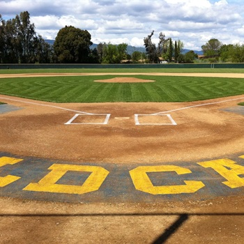 Wood High School - Varsity Baseball