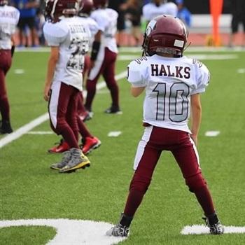 Bradley Halks