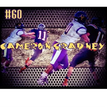 Cameron Gradney