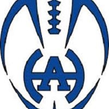 Harry Ainlay High School - Junior Football