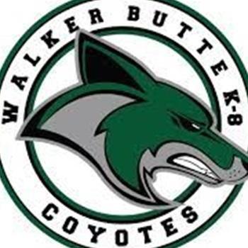 San Tan Foothills High School - Walker Butte
