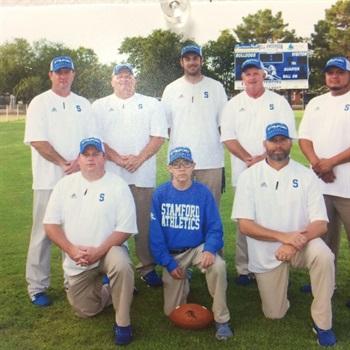 Coach White