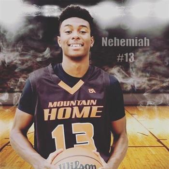 Nehemiah Parker