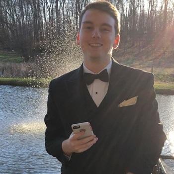 Tyler Dotson