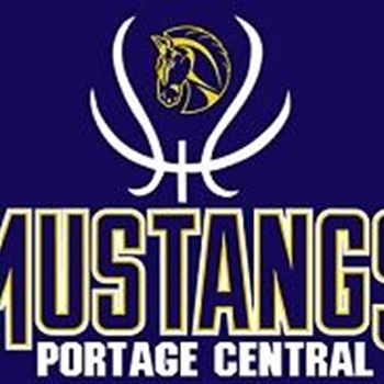 Portage Central High School - Portage Central Girls' Varsity Basketball