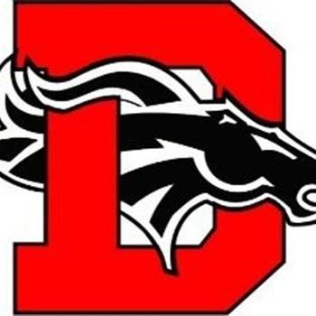 Dansville High School - Girls Varsity Basketball