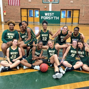 West Forsyth High School - Womens Varsity Basketball