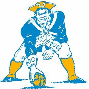 Putnam City West High School - Freshman Football