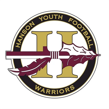 Hanson Youth Football - Midgets