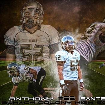 Anthony Santellano