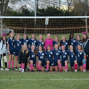Nantucket High School - Girls Varsity Soccer