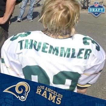Tanner Thuemmler