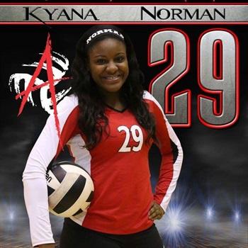 Kyana Norman
