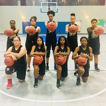 City of Life Christian Academy High School - Girls' Varsity Basketball