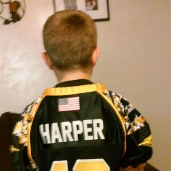 Jordan Harper