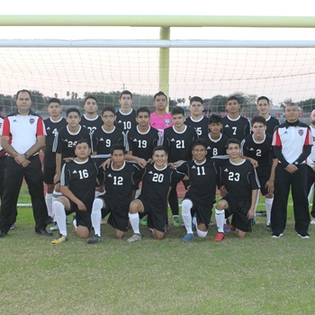 Palmview High School - Boys' JV Soccer